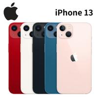 ( 刷指定卡享10%回饋 ) Apple iPhone 13 6.1吋 (128G/256G/512G) 智慧型手機