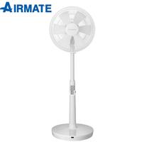 【AIRMATE 艾美特】12吋 DC直流遙控電扇(FS30002R)