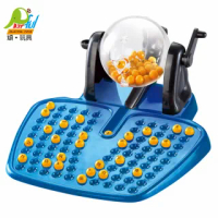 【Playful Toys 頑玩具】賓果搖獎機