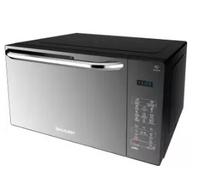SHARP| ไมโครเวฟดิจิตอล Microwave Oven Grill& Cook (R-752PMR)