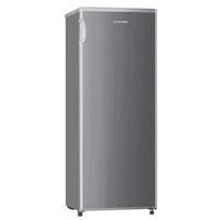 TATUNG大同 直立式冷凍櫃158L鈦晶銀【可分期】【免運費、免跨區費】【基本安裝】