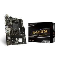 BIOSTAR 映泰 AMD R5-3600 處理器 / B450MH 主機板 超值組合套包(CPU+主板) 限量 免運