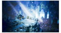 美琪 任天堂Switch遊戲八方旅人計劃 八途旅人 歧路旅人