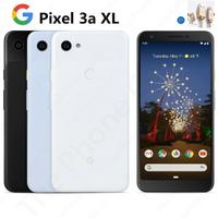 全新未拆Google Pixel 3a XL 64Gb G020B超久保固18個月 有谷歌防偽標 超班相機台灣版 送藍牙耳機