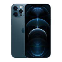 【APPLE 蘋果】iPhone 12 Pro Max 128GB|手機 智慧型