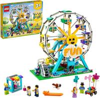 LEGO 樂高 創意系列 觀覽車 31119