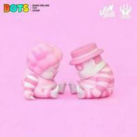 bots jim dreams unbox baby chunk 小胖 小肥仔 櫻花版 春櫻版