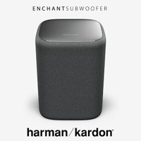 【harman/kardon】Enchant Subwoofer 無線超低音喇叭(適用Enchant 800、1300系列 Soundbar)