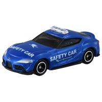 【領券滿額折50】《TAKARA TOMY》TOMICA  No.87 Toyota GR Safety Car 東喬精品百貨