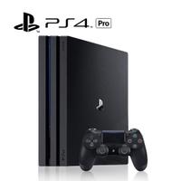 PS4  1TB PRO  CUH-7218BB01  主機+指定遊戲片 【現貨免運】【GAME休閒館】