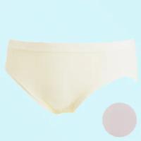 【Wacoal 華歌爾】新伴蒂系列 M-LL中高腰舒適小褲(淺粉紅)