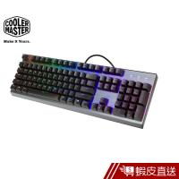 Cooler Master 酷碼 CM CK350 RGB 機械式鍵盤 電競鍵盤 青軸 茶軸 紅軸  現貨 蝦皮直送