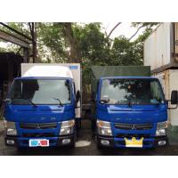 出租 三菱堅達貨車 卡車 3噸半 3.5t 手排 自排 24h