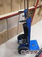 電動爬樓機上樓載物搬運車拉建材家電搬家爬樓梯神器載重王爬樓車