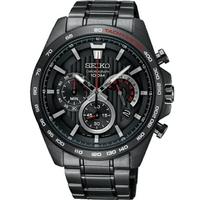 刷卡滿3千回饋5%點數|SEIKO 精工錶 CS系列競速計時腕錶 8T63-00G0SD(SSB311P1)