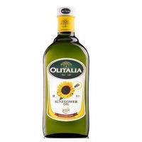 Olitalia 奧利塔 頂級葵花油 (義大利原裝進口) 1公升裝