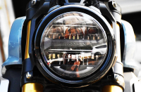 【LFM】CB150R 19-20 頂級熱修復 大燈 頭燈 犀牛皮 專用保護貼 HONDA SIREN