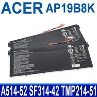 宏碁 ACER AP19B8K 原廠電池 Aspire 5 A514-52 A514-53 A514-54 A514-54G A515-56G Swift 3 SF314-52 SF314-57 SF314-57G SF314-42 SF314-58G TravelMate B118-RN B118-G2 B118-M TMP214-51 TMP214-52 TMP215-51 TMP215-52 TMP215-52G B118-R Chromebook 314 C933