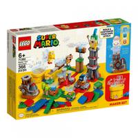 【領券滿額折50】樂高LEGO 71380   Super Mario 瑪利歐系列瑪利歐冒險擴充組