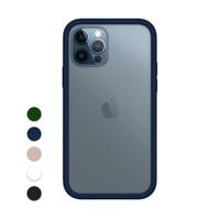 【UNIU】SI BUMPER 防摔矽膠框 for iPhone 12 Pro Max