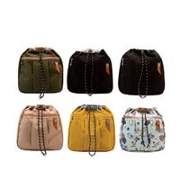 RITE環保紗系列 EV01魚缸包-L 後背包 側背包 7色可選