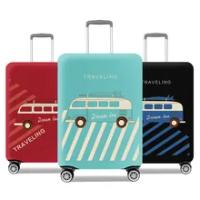 ODBIC กระเป๋าเดินทางยืดหยุ่นป้องกันกระเป๋าเดินทางท่องเที่ยวอุปกรณ์เสริม 18 ถึง 32 นิ้วรถเข็นกระ...