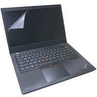 【Ezstick】Lenovo ThinkPad L14 Gen2 靜電式筆電 螢幕貼(可選鏡面或霧面)
