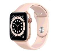 [COSCO代購] W129092 Apple Watch Series 6 (GPS+行動網路) 44 公釐鋁金屬錶殼搭配運動型錶帶