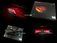 LFM【X Pro TEAM】KOSO勁戰四代3D導光LED尾燈組~4代新勁戰3D導光LED後燈組~適用:四代勁戰