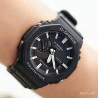 卡西歐手錶G-SHOCK GA-2100-1A/4A/TH/THB-7A/2110SU-3A 電子男錶 2XBs