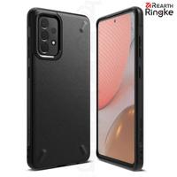 【Ringke】三星 Galaxy A72 / A52 / A32 5G Onyx 防撞緩衝手機保護殼(A72 / A52 / A32 防撞緩衝手機保護殼)