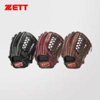【ZETT】550系列棒壘手套(BPGT-55027)