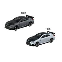 【領券滿額折50】《TAKARA TOMY》TOMICA No.084 Lexus RC F 一般色+初回色 東喬精品百貨