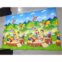 Dwinguler森林音樂會遊戲地墊 Costco 好市多 韓國製  康樂 Dwinguler 無毒 地墊 雙面用