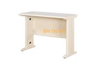 【鑫蘭家具】CD辦公桌W100*D70cm 主管桌 書桌 工作桌 閱讀桌 電腦桌