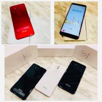 🌈6/25更新!降價嘍!🌈二手機 ASUS zenfone 5Q (ZC600KL)(6吋/64GB/雙卡雙待)