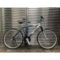 【台北二手腳踏車買賣】 Giant cs800 18段變速 鋁合金 中古捷安特腳踏車 二手捷安特自行車