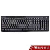 Logitech 羅技 無線鍵盤 K270  Unifying 接收器 中文版本  現貨 蝦皮直送
