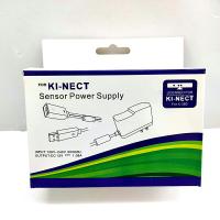 XBOX360 KINECT感應器副廠電源線 KINECT副廠AC電源線 (_P312)
