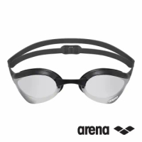 【arena】泳鏡 競速 cobra ultra AGL-180M SLBB