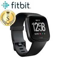【Fitbit】Versa 健康運動智慧手錶(公司貨)