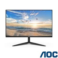 AOC 24B1XH5 24型 IPS窄邊框廣視角電腦螢幕 廠商直送 現貨