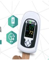 【血氧機】血氧機手指式血氧飽和監測器 AT101 網路不販售
