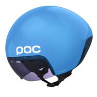 POC Cerebel 三鐵空力安全帽 M(單一尺寸) 台灣公司貨 (提供2年保固)