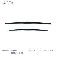 【IIAC車業】Mitsubishi Grunder 三節式雨刷 台灣現貨