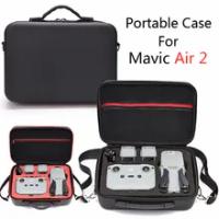 DJI Mavic Air 2/DJI Air 2S Bag Water Resistant Portable Air 2 Carry Case Handbag Dji Mavic Air 2 Bag Case Drone Accessories