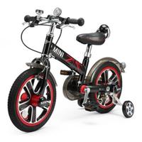 【Mini Cooper】城市型兒童自行車/腳踏車14吋(2色可選)