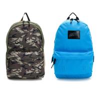 【Superdry】極度乾燥 潮流包 後背包(13款選)