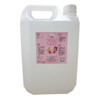 【ipro 岳峰戶外】防疫75%酒精4L/乙醇/絕對不含異丙醇