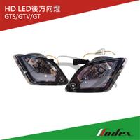 【MODEX】VESPA 偉士牌 HD CORSE LED後方向燈 GTS/GTV/GT 保固